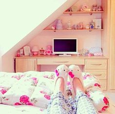 Teenage bedroom | Follow; rrraaaachel19. ♡