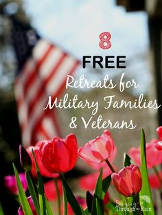 Military Families and Veterans: Learn to reconnect and build better relationships with these free retreats and vacations for the whole family! Military Marriage, Military Girlfriend, Military Families, Strong Marriage, Military Love, Military Veterans, Military Family Quotes, Successful Marriage, Military Service