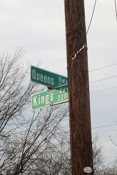 Kings & Queens Hwy in Shreveport, LA.. 30 Seconds to Mars #30stm