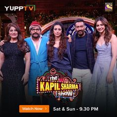 Watch Sony Entertainment Live online anytime anywhere through YuppTV. Access your favourite TV shows and programs on Hindi channel Sony Entertainment on your Smart TV, Mobile, etc. Entertainment Online, Kapil Sharma, Sony Tv, Smart Tv, Favorite Tv Shows, Channel, Entertaining, Live, Movie Posters