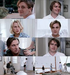 """Funny Games : """"Why don't you just kill us? """" """"You shouldn't forget the importance of entertainment. Toy Storage Solutions, Diy Toy Storage, Moving Pictures, Funny Games, The Simpsons, Cinematography, Horror Movies, 21st Century, Movies And Tv Shows"""
