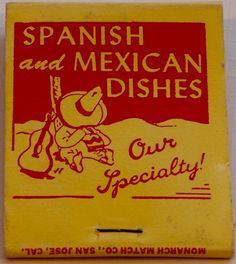 Castillo's Spanish Kitchen #frontstriker #matchbook To design & order your business' own logo matches GoTo GetMatches.com #matchboxes GoTo: GetMatches.com 800.605.7331 to get the quick & painless process started today!
