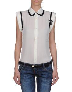 Women's Short sleeve shirt DSQUARED2 - Official Online Store Magyarország