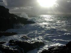 mer, océan, plage...