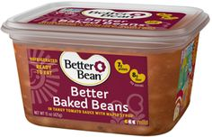 FREE Tub of Better Beans Mailed Coupon - http://freebiefresh.com/free-tub-of-better-beans-mailed-coupon/