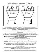 Printables Mixtures And Solutions Worksheets foss investigation 1 mixtures and solutions 5th grade solution foldable