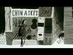 "Charles Bukowski ""The man with the beautiful eyes"" | #beatnik #beat #generation"