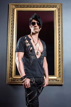 Loyally Yours ( Criss Angel Mindfreak, Angel Images, The Magicians, Movies And Tv Shows, The Dreamers, Movie Tv, Celebs, Actresses, Actors