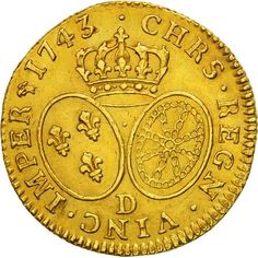 #New #Collection #History #France #Gold
