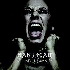 """Kill my humanity"" - http://www.nanemah.pl/music/kill-my-humanity/ #nanemah #metal #gothic #femdom"