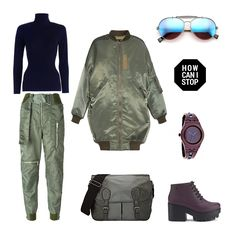 #howcanistop  #31philliplim #flightdetail #melissashoes #ankleboots #bottegaveneta #messanger #swatch #r13 #oversized #bomber #bombercoat #wildfox #wildfoxsunglasses #aviatorsunglasses #zimmermann #poloneck  #fashion #streetstyle #look #outfit #military #outfitgrid #streetstyle #style #fashionblog #polyvore #farfetch #netaporter #stylebop