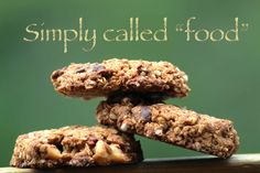 Gluten Free Oatmeal and Dates Cookies