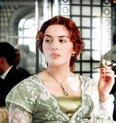 Titanic Quotes, Titanic Movie, Rms Titanic, Kate Titanic, Real Titanic Rose, Pakistani Fashion Party Wear, Young Leonardo Dicaprio, Beautiful Costumes, Animation