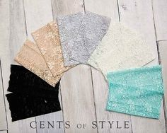 Cents of Style has a great great sale on these lace boot cuffs. Just $9.95 each + free shipping when you use the code BOOTCUFF. Five colors available. I LOVE these and have been eyeing them for a while. I can think of a few people who love to receive these for gifts. This deal …