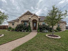 124 Ellis Farm Road in Hewitt, TX! #Waco #realestate #Hewitt