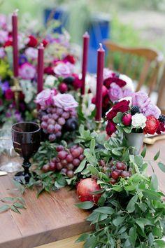 Wedding centerpiece ideas #weddingcenterpiece  @weddingchicks