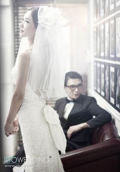 Korean Wedding Photo Studio