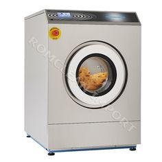Masina de spalat profesionala cu centrifugare inalta Imesa LM 11