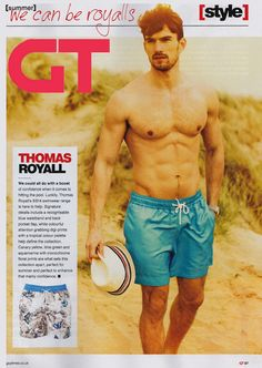 """We Can Be Royalls"" 