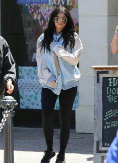 k-dashworld - Kylie Jenner Style Kylie Jenner Outfits, Kylie Jenner Style, Kendall And Kylie Jenner, Edgy Outfits, Celebrity Outfits, Celebrity Style, Estilo Jenner, Kylie Jenner Instagram, Dash Dolls