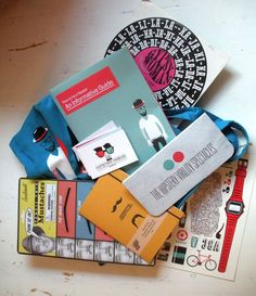 The Hipster Kit!