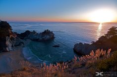Photo of the Week Best Places To Camp, Camping Places, Places To Visit, Big Sur California, Central California, Big Sur Hotel, Monterey County, Monterey Bay, Seasons Of The Year