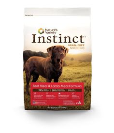 18 Best Natural Instinct Dog Food Images On Pinterest Instinct Dog