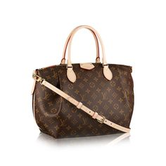 cc59cbacd0f Discover Louis Vuitton Turenne MM via Louis Vuitton ... possibly for my  30th birthday
