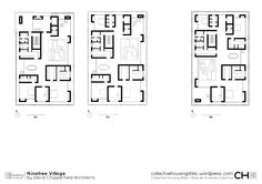 Dwelling Allroom   Collective Housing Atlas