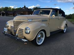 1939 Plymouth P8 for sale #1978044 - Hemmings Motor News
