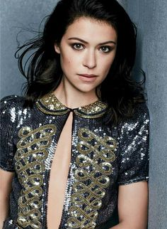 Orphan Black' star Tatiana Maslany looks lovely in white on the November 2016 cover of FASHION Magazine. Photographed by Chris Nicholls, the actress wears a… Orphan Black, Chris Nicholls, Tatiana Maslany, Michelle Dockery, Trans Man, Canadian Actresses, Perfect People, Beauty Magazine, Black Star