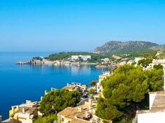 7 Nt All-Inclusive Mallorca, Balearic Islands Getaway w/ Flights from pp Mallorca Spain Hotels, Travel Competitions, Best Holiday Deals, Best Flight Deals, Family Friendly Holidays, Hotel Stay, Balearic Islands, Majorca, All Inclusive