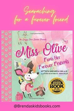 It is Miss Olives special day. Her birthday. She is looking for furever friends to celebrate it with her and her family. She happens onto two bullies. Will they ruin Miss Olives special day? Teaching Friendship, Christian Christmas, Christmas Books, Bullies, Ruin, Teamwork, Olives, Special Day, Your Child