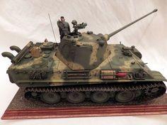"Panther Ausf.F mit 7,5cm L/100"""