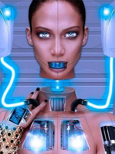 'Celebrity Cyborgs - Advanced photoshop contest is now closed. The contest received 31 submissions from 26 creatives. Data Mining, Eiko Ishioka, Advanced Photoshop, Superhero Villains, Android, Leather Armor, Robot Art, Retro Futurism, Data Science