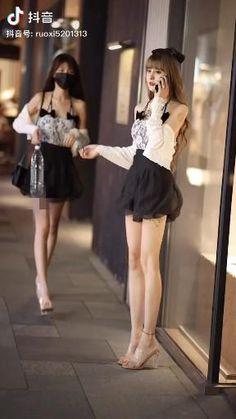 Girls Together, Tik Tok, Ballet Skirt, Asian, Queen, Skirts, Home Accessories, Tutu, Skirt