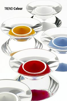 Trend Colour #furniture #moebel #interieur #einrichten #glas #colour #beschlaege #handles