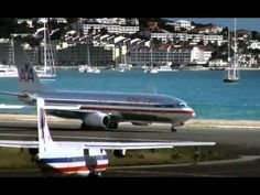 Les 10 aeroports les plus dangereux du monde