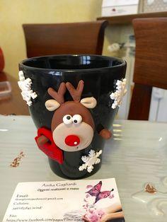 Linda decoracion de navidad
