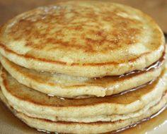 IHOP Cream of Wheat Pancake Recipe- It's still National Pancake Week so how about cream of wheat pancakes, IHOP's recipe