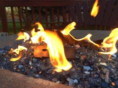 A gas fire pit is considered safe and risk-free. In regions where extra caution is needed in relation to open burning activities, an outdoor fire pit fueled by gas is a perfect choice.  #gasfirepit #firepitideas #fireplace #homeideas #outdoor Gas Fire Table, Fire Pit Patio, Diy Fire Pit, Outdoor Fire, Fire Pit Fuel, Fire Pit Construction, Fire Pit Accessories, Natural Gas Fire Pit, Custom Fire Pit