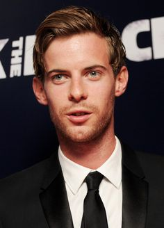 Luke Treadaway At Event Of Attack The Block