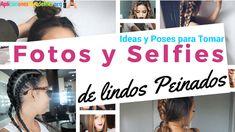 Si te gustaría tomarte la selfie perfecta, pues nosotros te diremos todo sobre los peinados para selfies que seguramente harán que te tomes las mejores fotos selfies que puedas encontrarte.