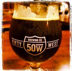 Fifty West Brewing Company - Cincinnati, OH