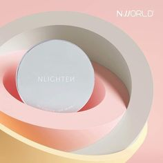 NLighten CC Cushion is a new air cushion technology that helps you achieve a flawless coverage while protecting the skin from harmful UV Rays. Cleanser, Moisturizer, Uva Rays, Old Makeup, Uneven Skin Tone, Cc Cream, No Foundation Makeup, Best Anti Aging, Acne Treatment