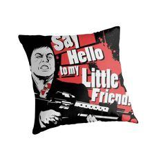 «Say hello to my little friend!» de MeFO