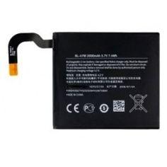 Bateria Nokia Lumia 925 2000mAh