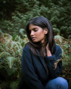 Here be Priya. Slaying my life. Go give her a follow cause she's awesome! | @priya_mareedu