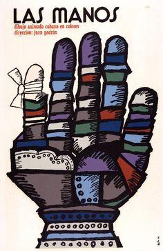 Eduardo Muñoz Bachs, 1978 poseter, Las manos