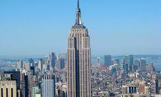 Empire State Building, Etats-Unis, Merveilles